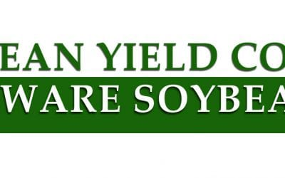 Delaware Soybean Yield Contest is Growing